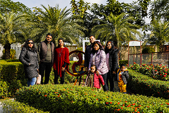 picnic places near delhi