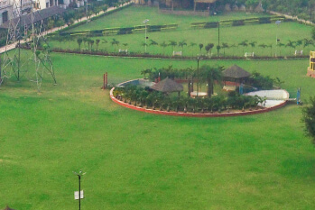 Best resorts near delhi ncr